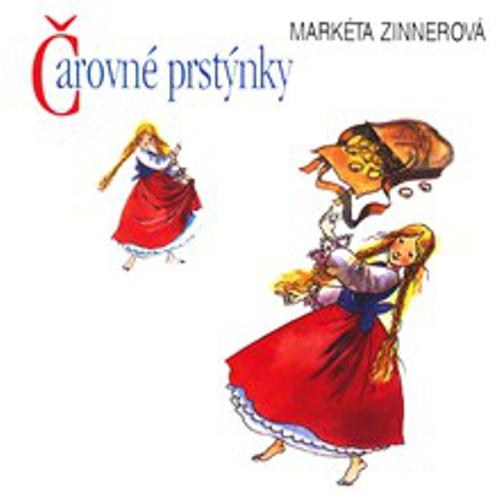 Čarovné prstýnky - Markéta Zinnerová (Audiokniha)