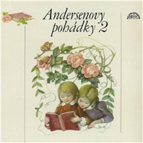 Andersenovy pohádky 2 - Hans Christian Andersen (Audiokniha)