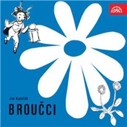 Broučci - Jan Karafiát (Audiokniha)