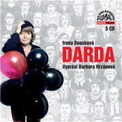 Darda - Irena Dousková (Audiokniha)