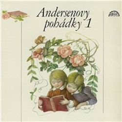 Andersenovy pohádky 1 - Hans Christian Andersen (Audiokniha)