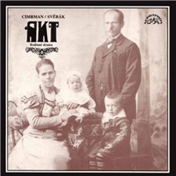 Akt - Ladislav Smoljak (Audiokniha)