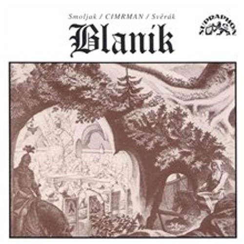 Audiokniha Blaník - Ladislav Smoljak - Zdeněk Svěrák