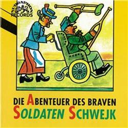 Znalezione obrazy dla zapytania osudy dobrého vojáka švejka za světové války translations