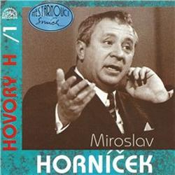 Hovory H - Miroslav Horníček (Audiokniha)