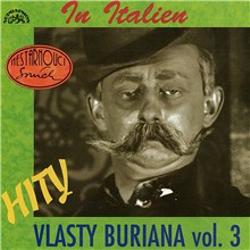 Hity Vlasty Buriana 3 (In Italien) - Vlasta Burian (Audiokniha)
