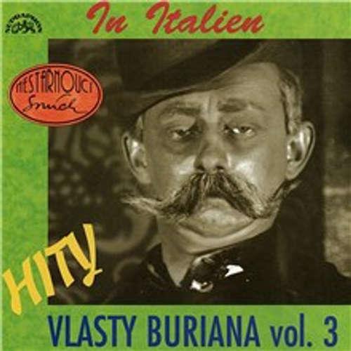 Audiokniha Hity Vlasty Buriana 3 (In Italien) - Vlasta Burian - Vlasta Burian