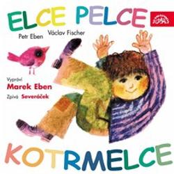 Elce pelce kotrmelce - Václav Fischer (Audiokniha)