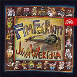 Fimfárum - Jan Werich (Audiokniha)