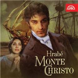 Hrabě Monte Christo - Alexander Dumas (Audiokniha)