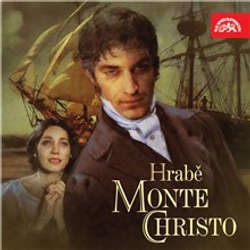 Audiokniha Hrabě Monte Christo - Alexander Dumas - Vladimír Čech