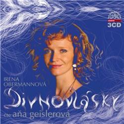 Divnovlásky - Irena Obermannová (Audiokniha)