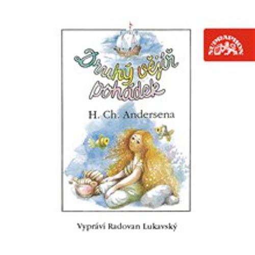 Druhý vějíř pohádek - Hans Christian Andersen (Audiokniha)