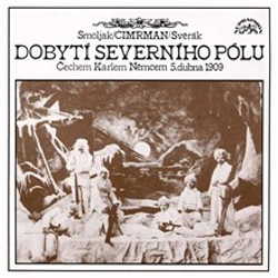 Dobytí severního pólu - Ladislav Smoljak (Audiokniha)