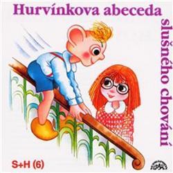Hurvínkova abeceda slušného chování - Vladimír Straka (Audiokniha)