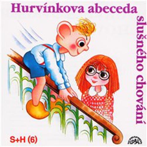 Hurvínkova abeceda slušného chování