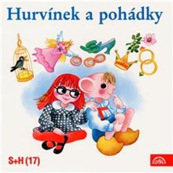 Hurvínek a pohádky - Vladimír Straka (Audiokniha)
