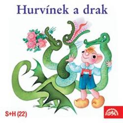 Hurvínek a drak - František Nepil (Audiokniha)