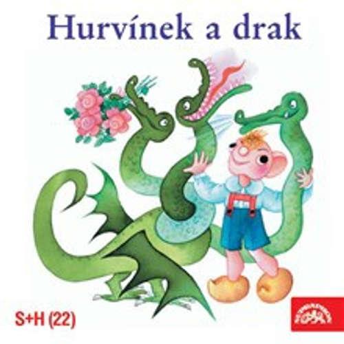 Audiokniha Hurvínek a drak - František Nepil - Vlastimil Brodský