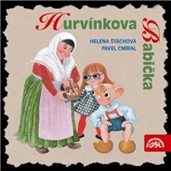 Hurvínkova Babička - Helena Štáchová (Audiokniha)