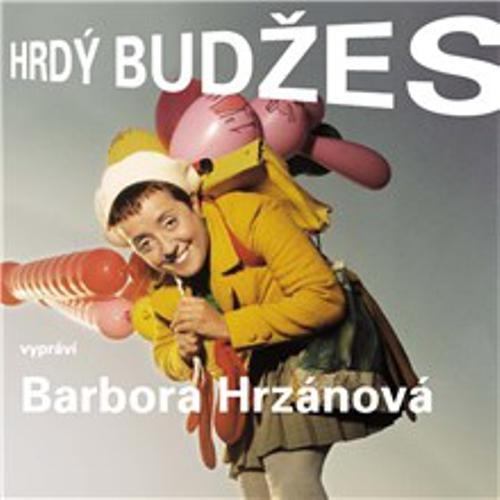 Hrdý Budžes - Irena Dousková (Audiokniha)