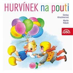 Hurvínek na pouti - Martin Klásek (Audiokniha)
