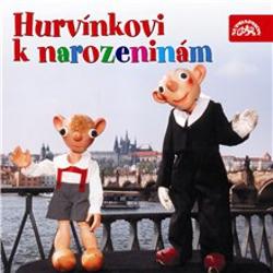 Hurvínkovi k narozeninám - František Nepil (Audiokniha)