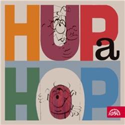 Hup a Hop - Jiří Kafka (Audiokniha)