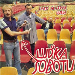 Ivan Mládek uvádí Luďka Sobotu - Zdeněk Svěrák (Audiokniha)