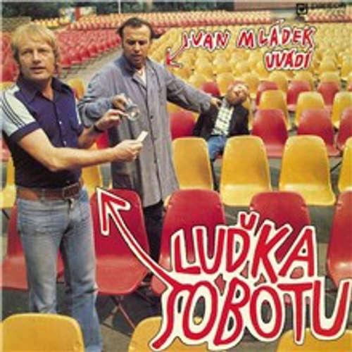 Audiokniha Ivan Mládek uvádí Luďka Sobotu - Zdeněk Svěrák - Luděk Sobota