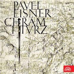 Audiokniha Chrám i tvrz - Pavel Eisner - Karel Höger