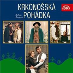 Krkonošská pohádka - Božena Šimková (Audiokniha)