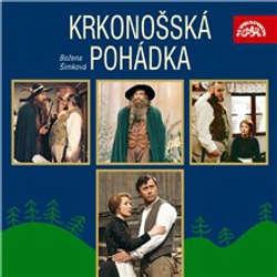 Audiokniha Krkonošská pohádka - Božena Šimková - Hana Maciuchová