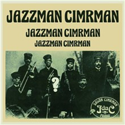 Jazzman Cimrman - Jiří Šebánek (Audiokniha)