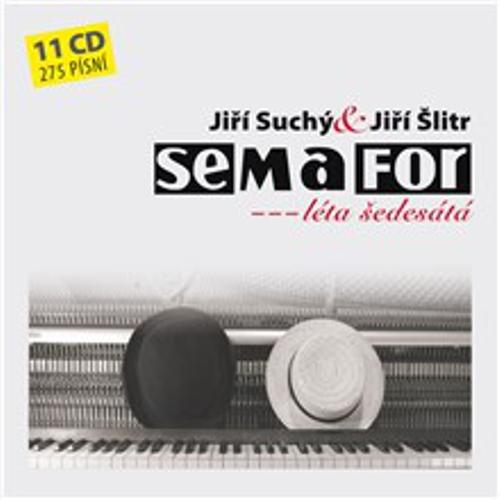 Semafor 1964-1971 (komplet 11 alb)