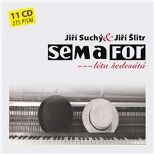Audiokniha Semafor 1964-1971 (komplet 11 alb) - Miroslav Horníček - Miroslav Horníček