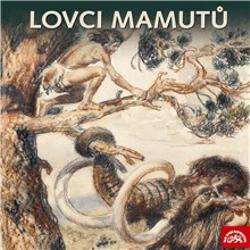 Lovci mamutů (komplet 3 alb) - Tomáš Vondrovic (Audiokniha)