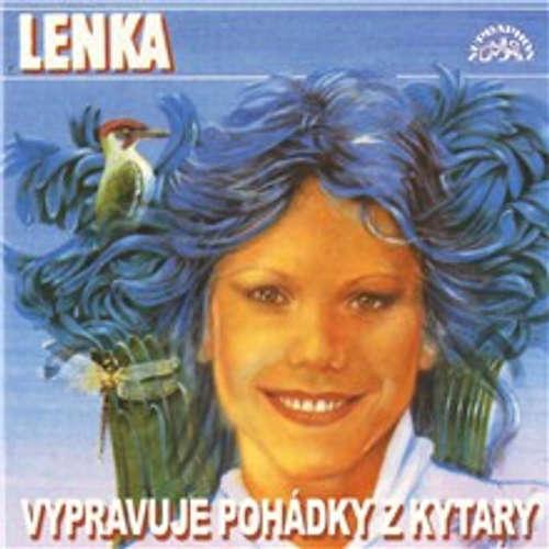 Audiokniha Lenka vypravuje pohádky z kytary - Zdeněk Rytíř - Lenka Filipová