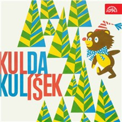 Kulda Kulíšek - Jiří Kafka (Audiokniha)