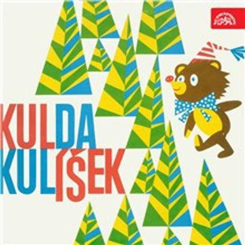 Audiokniha Kulda Kulíšek - Jiří Kafka - Vlastimil Brodský