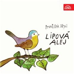 Lipová alej - František Nepil (Audiokniha)