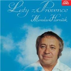 Listy z Provence - Frédérik Mistral (Audiokniha)