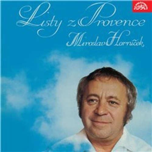 Audiokniha Listy z Provence - Frédérik Mistral - Miroslav Horníček