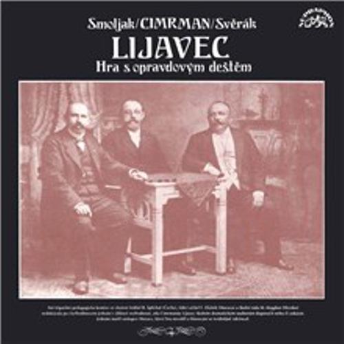 Lijavec - Ladislav Smoljak (Audiokniha)