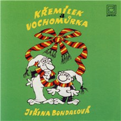 Křemílek a Vochomůrka - Václav Čtvrtek (Audiokniha)