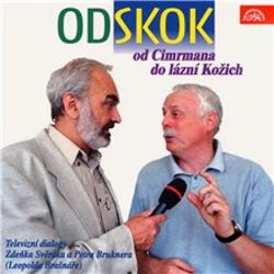 Odskok (od Cimrmana do Lázní Kožich) - Zdeněk Svěrák (Audiokniha)