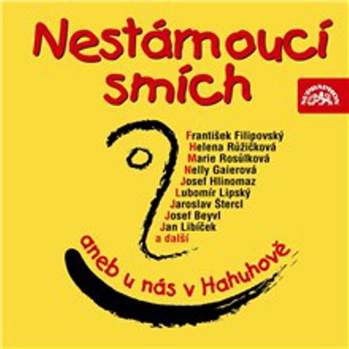 Nestárnoucí smích aneb U nás v Hahuhově - Sándor Kosnar (Audiokniha)