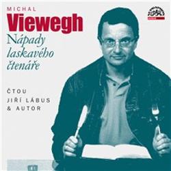 Nápady laskavého čtenáře - Michal Viewegh (Audiokniha)
