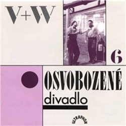 Osvobozené divadlo VI. - Jan Werich (Audiokniha)