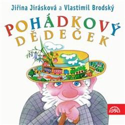 Pohádkový dědeček - Eduard Petiška (Audiokniha)